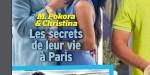 Christina Milian et M. Pokora, secret de leur vie à Paris, le rôle d'Alessandra Sublet