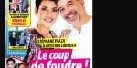 Cristina Cordula s'éloigne de Stéphane Plaza, son coup de foudre, ce message qui en dit long