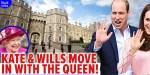 Kate Middleton et William, plan machiavélique à Windsor, putsch contre Charles