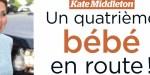 Kate Middleton, «grossesse occultée» par William, déception palpable au sud de Londres, les fans lui en veulent