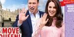 Kate Middleton, ses ardeurs calmées à Bucklebury, William bannit sa belle-mère Carole trop présente