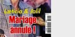 Laeticia Hallyday et Jalil Lespert, mariage annulé, la guerre entre leurs enfants
