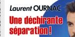 Laurent Ournac en couple avec Ludivine, une déchirante séparation
