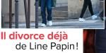 Line Papin et Marc Lavoine, couple en péril, la cause du divorce révélée