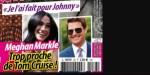 Meghan Markle, trop proche de Tom Cruise, Harry encore froissé