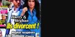 Meghan Markle «fin abrupte d'un mariage», Prince Harry blinde son contrat
