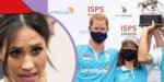 Meghan Markle paralysée par la jalousie, Harry proche de Riley Ganzi, une joueuse de polo