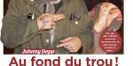Vanessa Paradis, guérilla sournoise avec Betty Sue, la mère de Johnny Depp, révélation sur leur rupture brutale