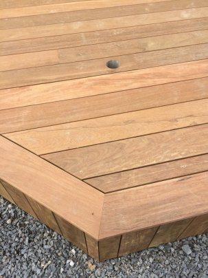 terrasse en IPE bois exotique le goût du bois
