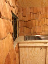 caravane aménagée le gout du bois aménagements intérieurs