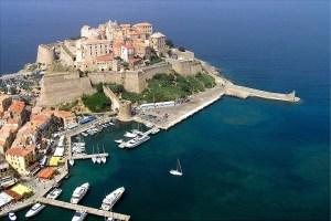 Vacances en Corse - Calvi