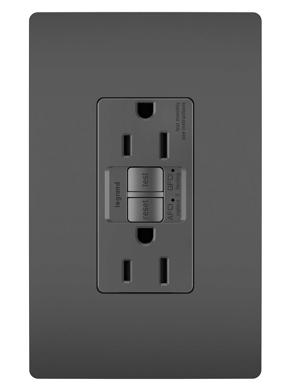 Wiring Gang Duplex Receptacle Outlet Schematic