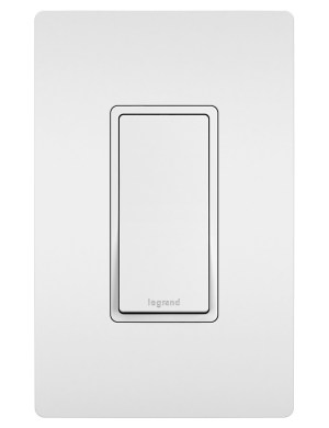 Inter Module & Main Console Unit, White | Legrand