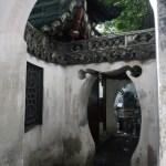 La Chine éternelle à Yu Yuan Garden