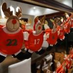 Trouver l'esprit de Noël à Shanghai