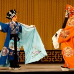 Opéra de Pékin et opéra à Pékin : une nouvelle année en musique