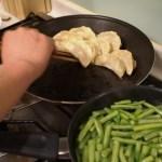 Faire ses raviolis chinois (JiaoZi) : trop facile !
