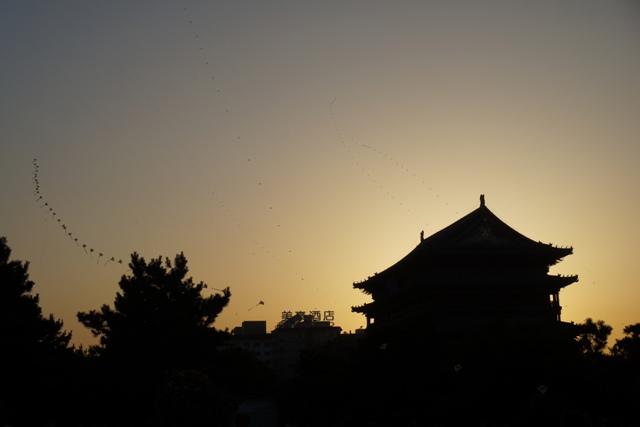 GrandBondMilieu_Xi'an_Xian