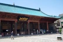 GrandBondMilieu_Xi'an_Xian_mosquee2