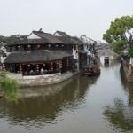 Xitang, la perle aux neuf dragons