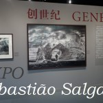 Expo Sebastiao Salgado à Shanghai