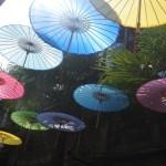 Promenade à Tianzifang et Taikang Lu