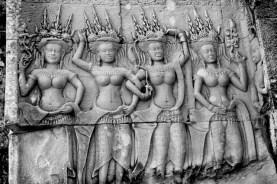 Cambodge Dec 2015085 N&B