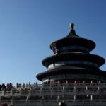 Pékin #4 : temples confucéens et tibétains