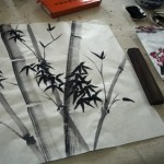 GrandBondMilieu_Peinture_chinoise