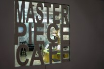 Le Master Piece Café