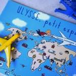 Ulysse petit expat', le livre qu'il fallait à mes enfants
