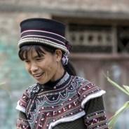 Costume Hani ou Yi