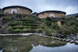 Village de Chuxi