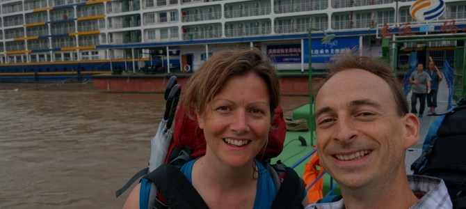 The Yangtze Three Gorges Cruise – Part 1/2