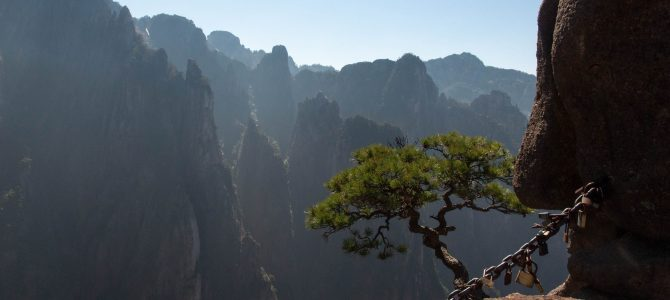 The Yellow Mountains – Les Montagnes Jaunes 2/2