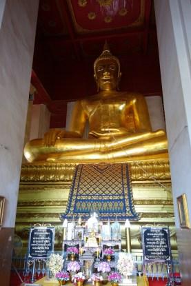 Le plus grand Bouddha de Thaïlande ?