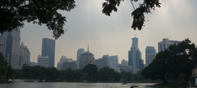 Bangkok hangover 2