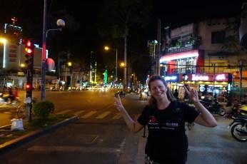 This is Saigon