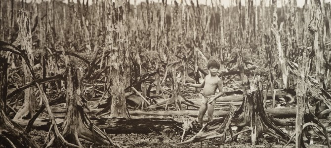 Plonger dans la guerre du Vietnam – Deep inside the Vietnam war