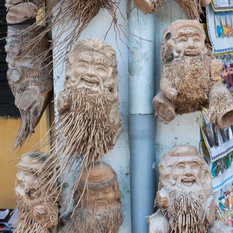 Beardy wierdies