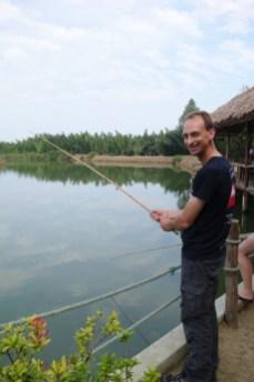 Fisherman Stéph