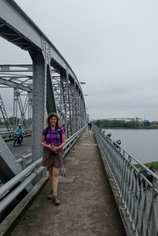Gustave Eiffel's bridge