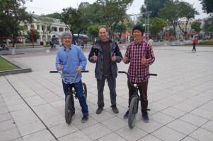 Riders BMX vietnamiens !