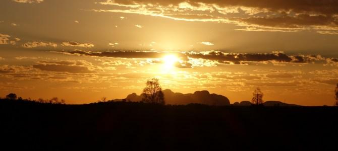 Uluru, spiritualité aborigène – Aboriginal spirit at Uluru (part 2)