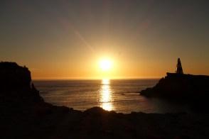 Coucher de soleil à Robe - Sunset in Robe