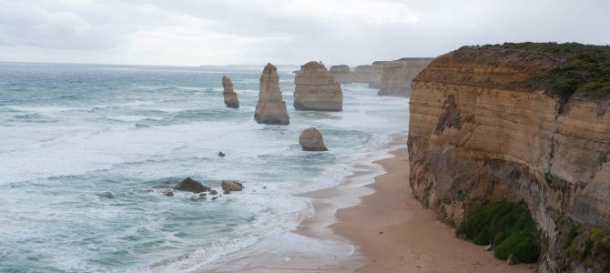 The Great Ocean Road (part 2) – La Grande Route de l'Océan (part. 2)