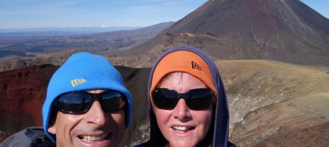 Nouvelle-Zélande et merveilles – Wonderful New-Zealand