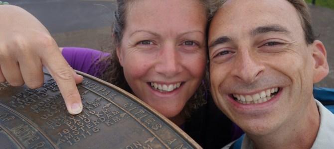Derniers détours à Auckland – Last detours in Auckland