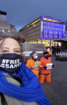 Le jugement de Julian Assange dévoile la monstruosité du système carcéral supermax — Luk VERVAET