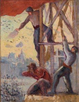 Pour la CGT, ni sauveur suprême, ni union sacrée ! — Gaston MONATTE